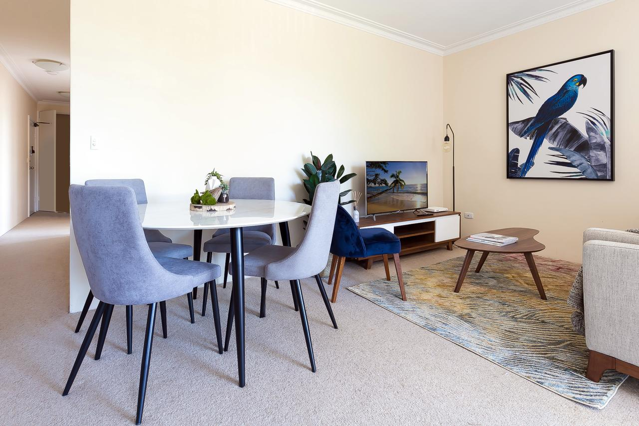 Stay in the heart of Randwick with style - Accommodation Sunshine Coast