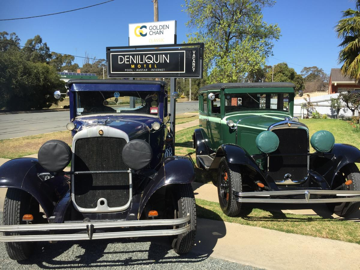 Deniliquin Motel - Accommodation Sunshine Coast
