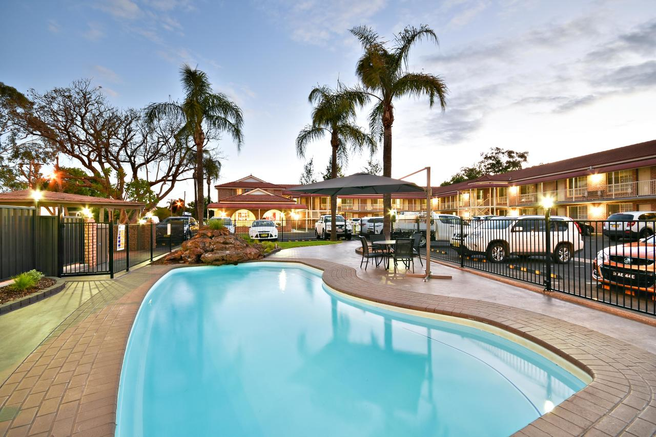 The Aberdeen Motel - Accommodation Sunshine Coast