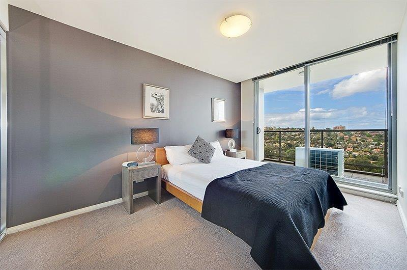 Wyndel Apartments North Sydney - Harbour Watch - Accommodation Sunshine Coast