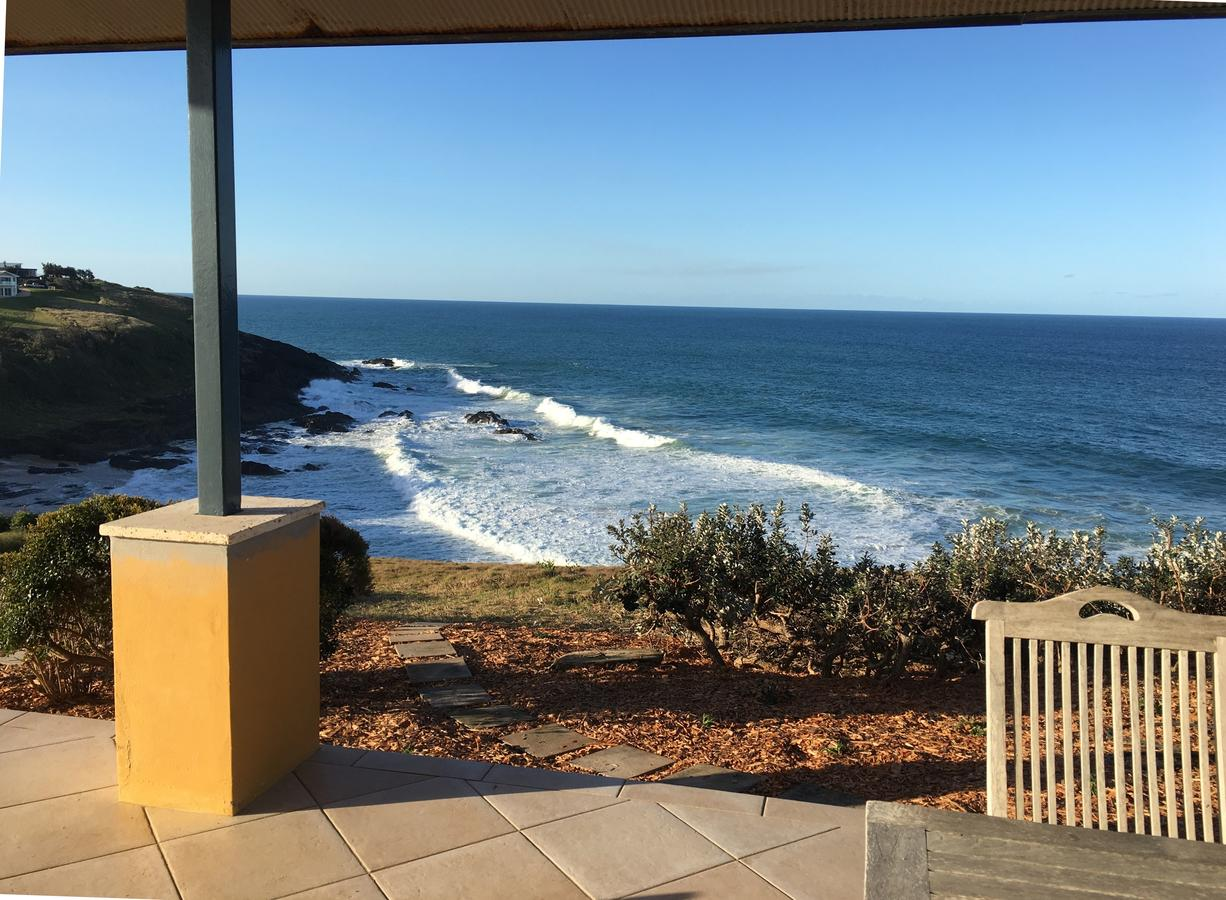 OceanScape Luxury Beachfront Villas - Accommodation Sunshine Coast