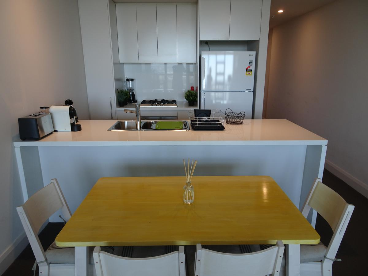 Sydney Olympic Park Apartment - Accommodation Sunshine Coast