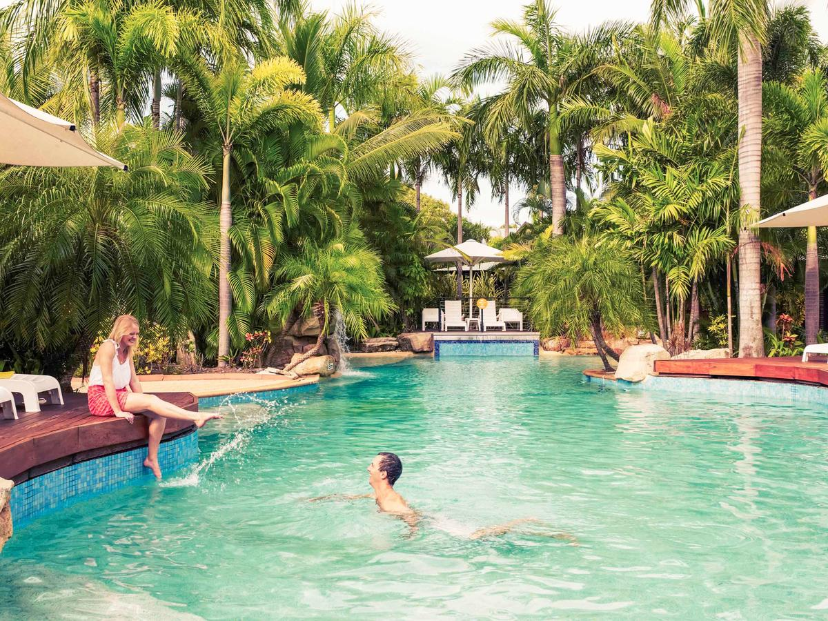 Mercure Darwin Airport Resort - Accommodation Sunshine Coast