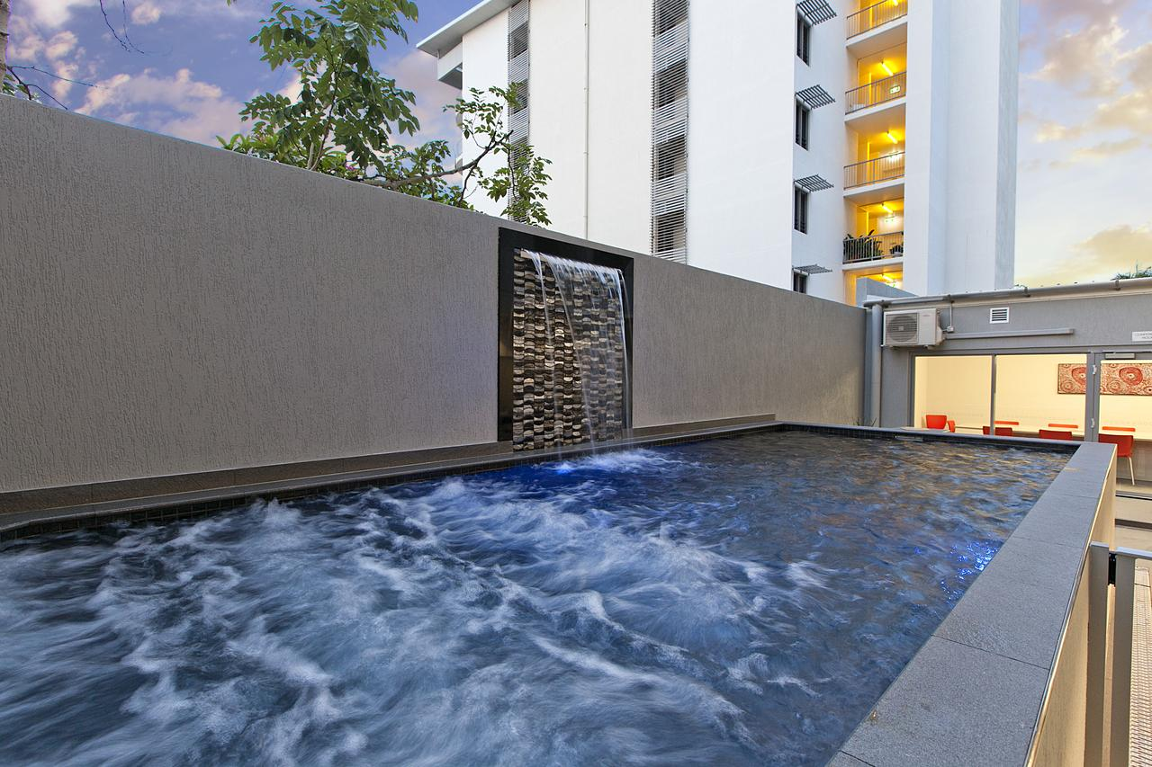 Argus Hotel Darwin - Accommodation Sunshine Coast