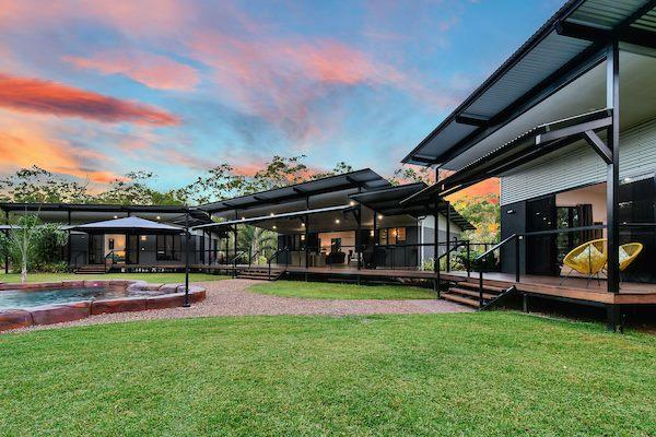 'Tropical Oasis - Darwin NT - Accommodation Sunshine Coast