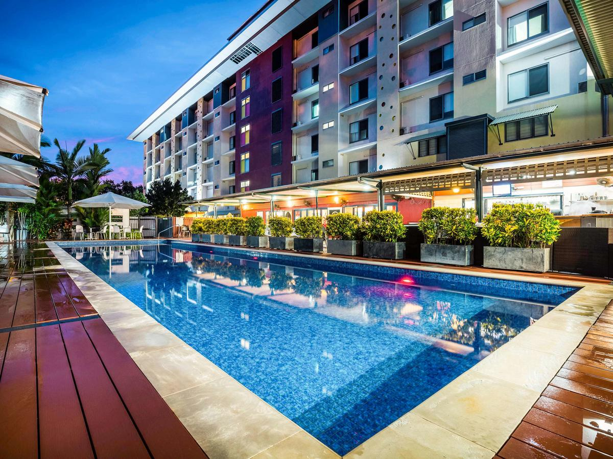 Novotel Darwin Airport - Accommodation Sunshine Coast