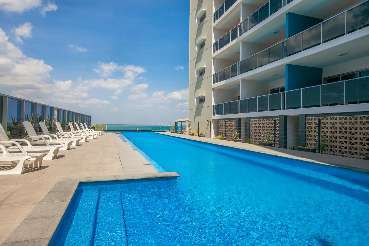 Ramada Suites by Wyndham Zen Quarter Darwin - Accommodation Sunshine Coast