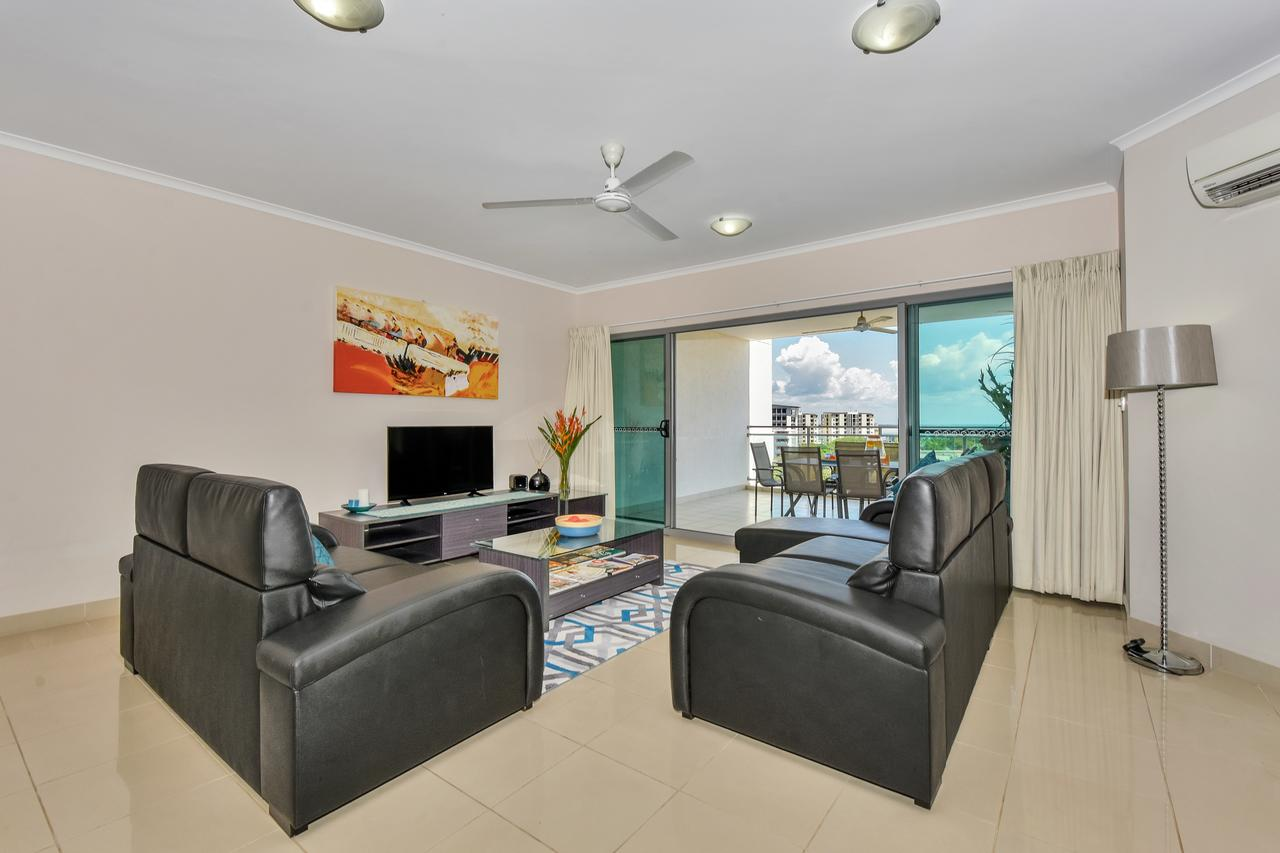 Argus Apartments Darwin - Accommodation Sunshine Coast