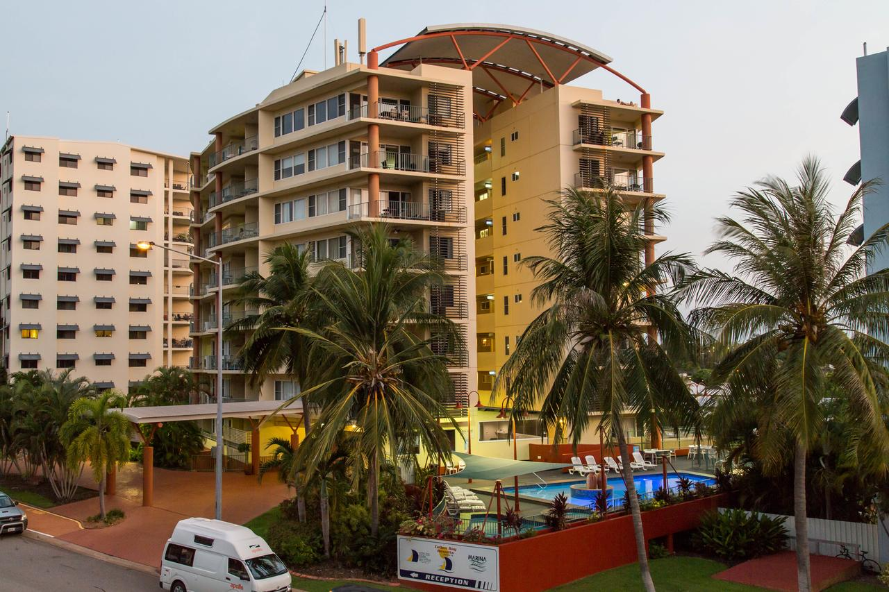 Cullen Bay Resorts - Accommodation Sunshine Coast