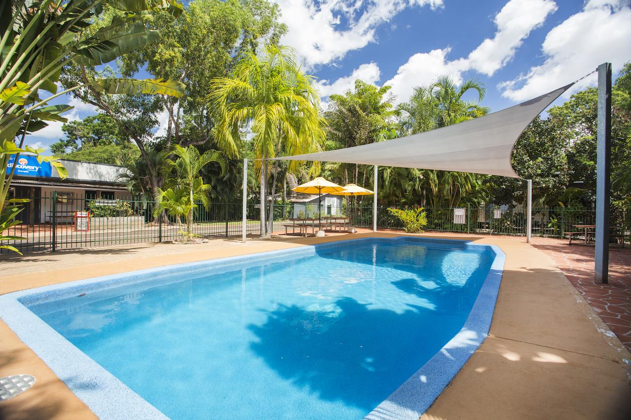 Discovery Parks  Darwin - Accommodation Sunshine Coast