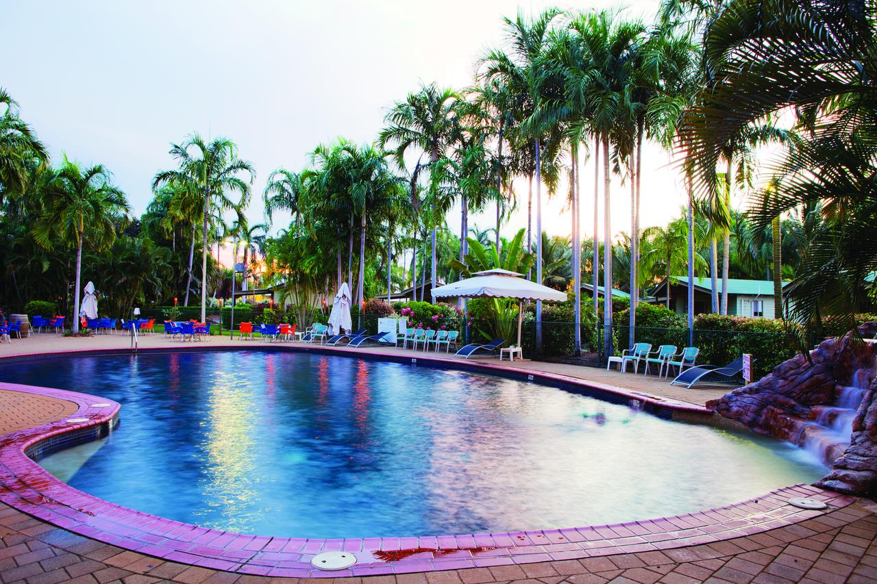 Darwin FreeSpirit Resort - Accommodation Sunshine Coast
