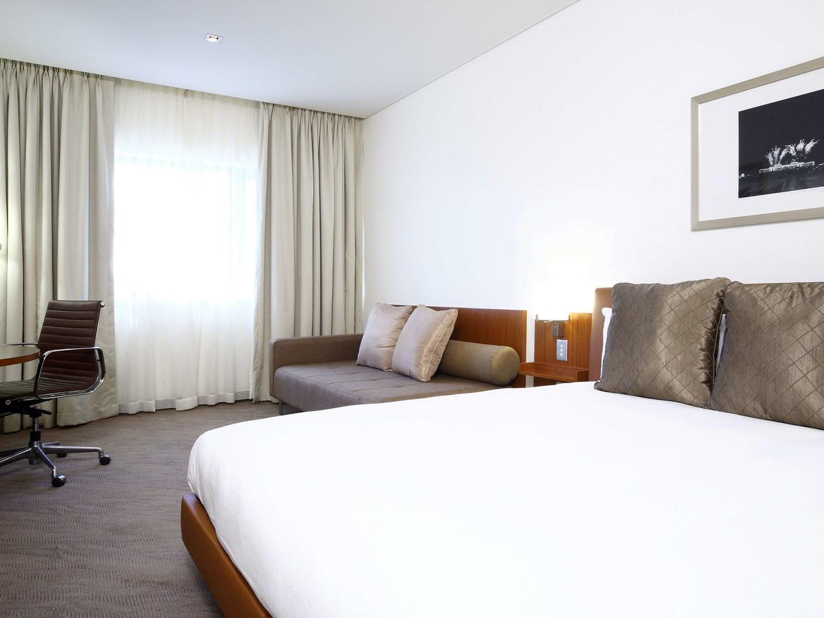 Novotel Canberra - Accommodation Sunshine Coast