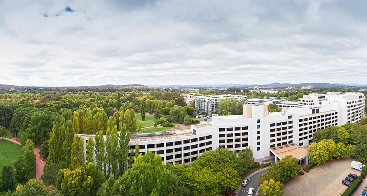 Crowne Plaza Canberra - Accommodation Sunshine Coast