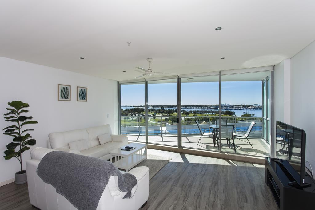 Brighton Shores - Accommodation Sunshine Coast