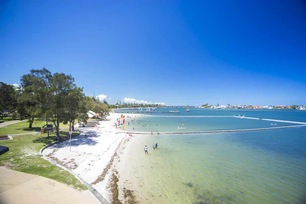 Broadwater Paradise - Accommodation Sunshine Coast