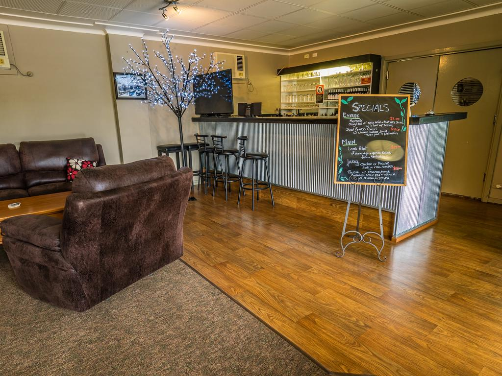 Casino Motor Inn - Accommodation Sunshine Coast