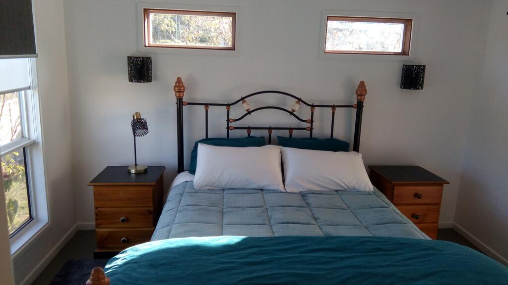 Corner Cottage Self Contained Suite - Geneva in Kyogle - Accommodation Sunshine Coast