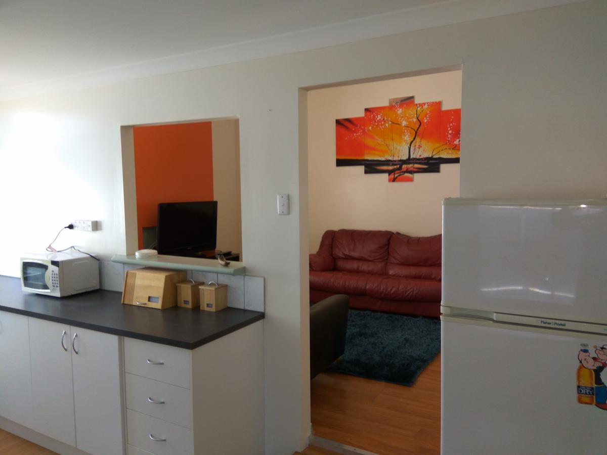 Forrest St Apartments - Accommodation Sunshine Coast