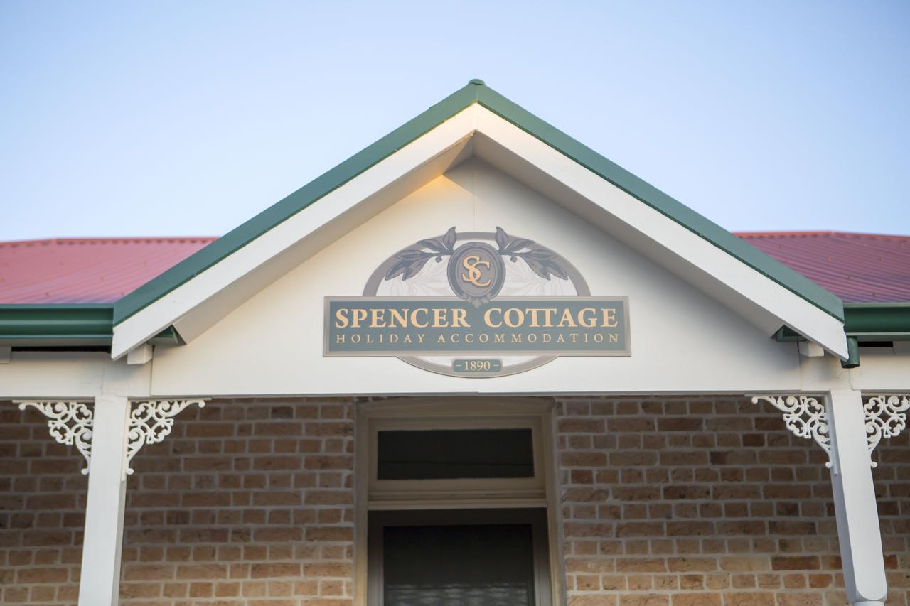 Spencer Cottage - Accommodation Sunshine Coast