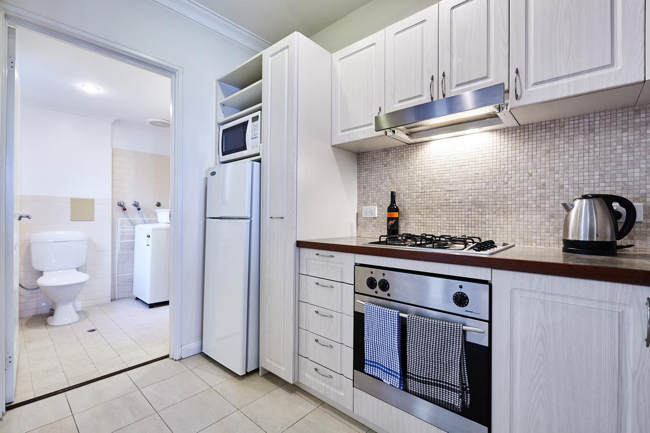 Fremantle Townhouse u/5 - Accommodation Sunshine Coast