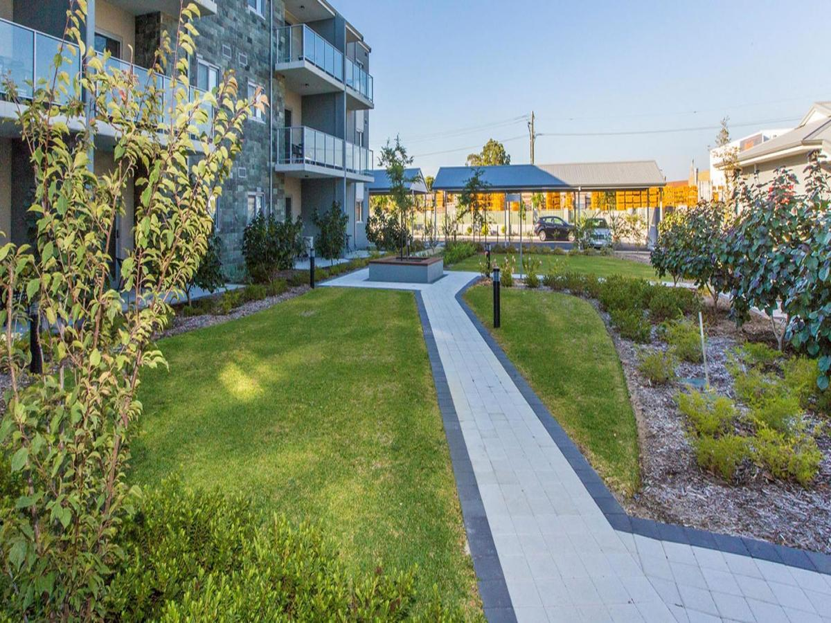 Airport Apartments by Aurum - Accommodation Sunshine Coast