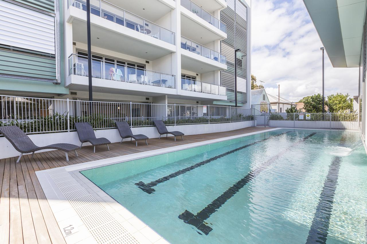 Gallery Serviced Apartments - Accommodation Sunshine Coast