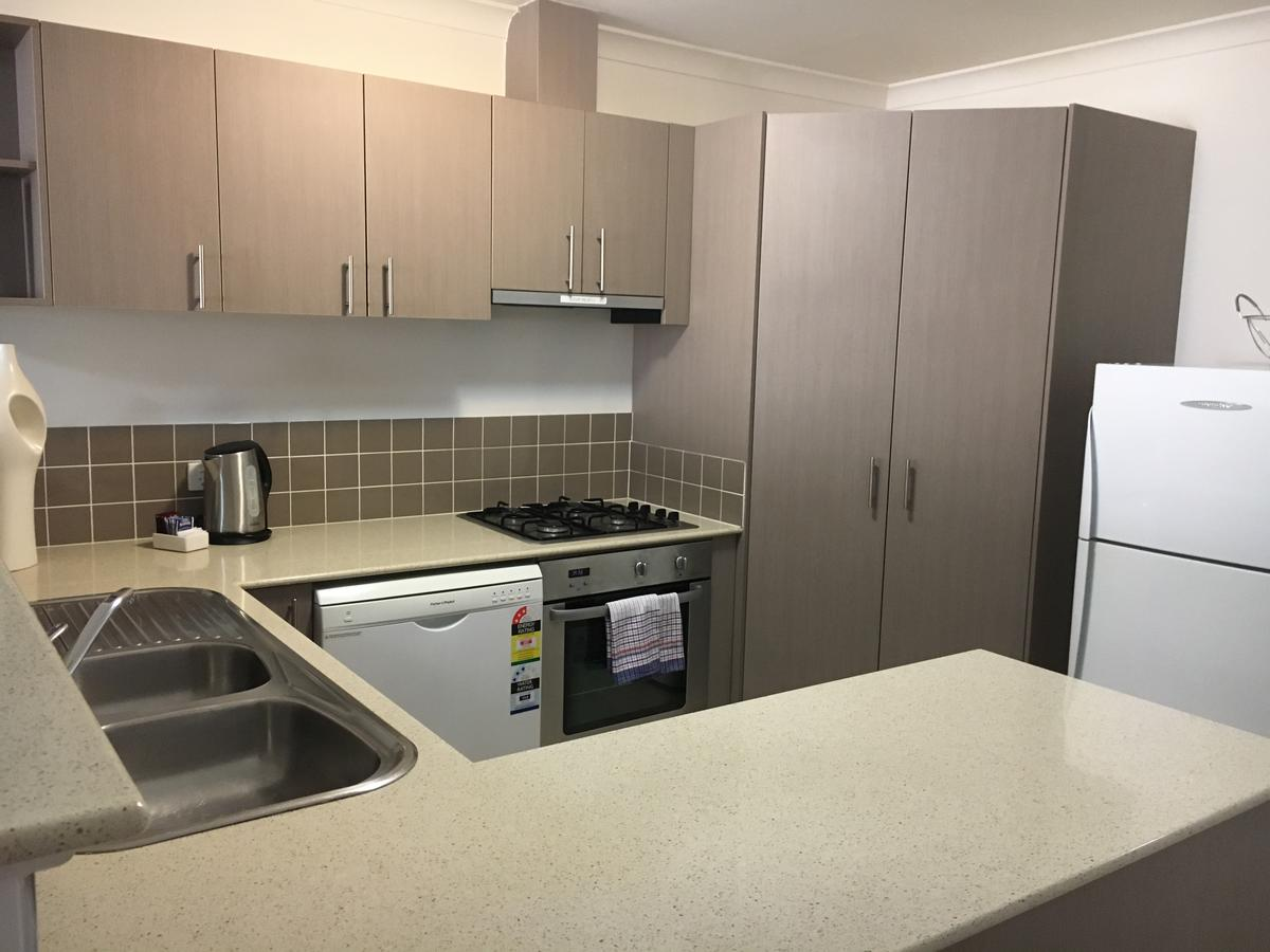 Geographe Bay Apartment - Accommodation Sunshine Coast
