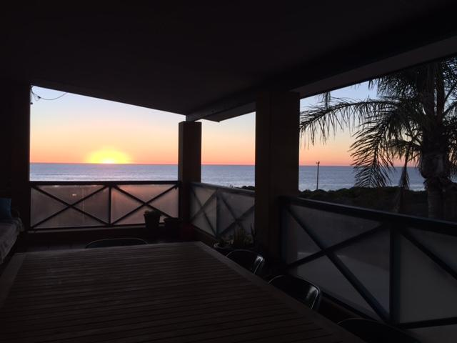 Surf views - Accommodation Sunshine Coast