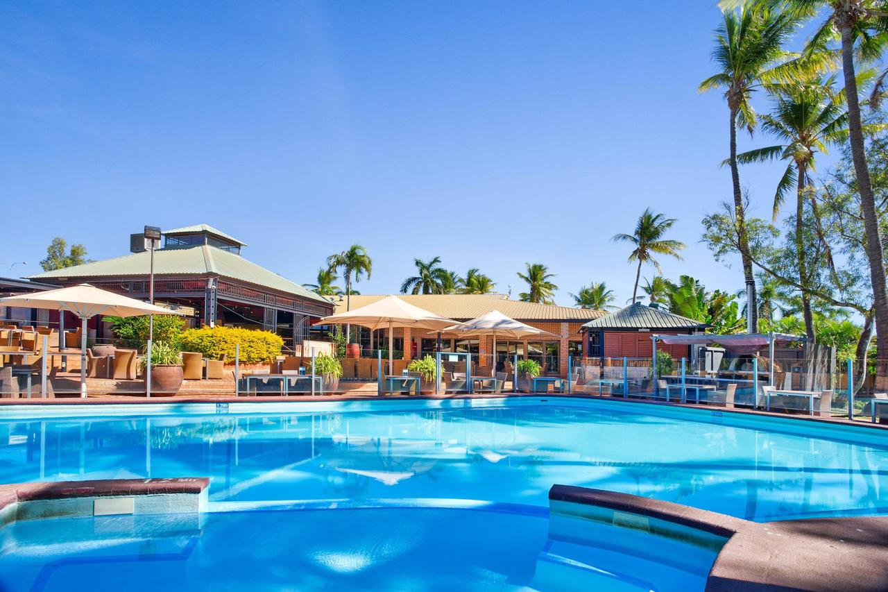 Karratha International Hotel - Accommodation Sunshine Coast