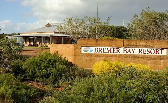 Bremer Bay Resort - Accommodation Sunshine Coast