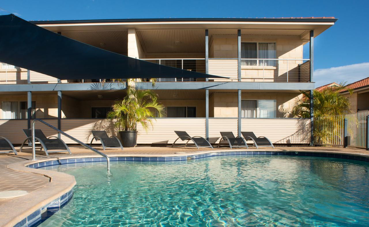 Kalbarri Edge Resort - Accommodation Sunshine Coast