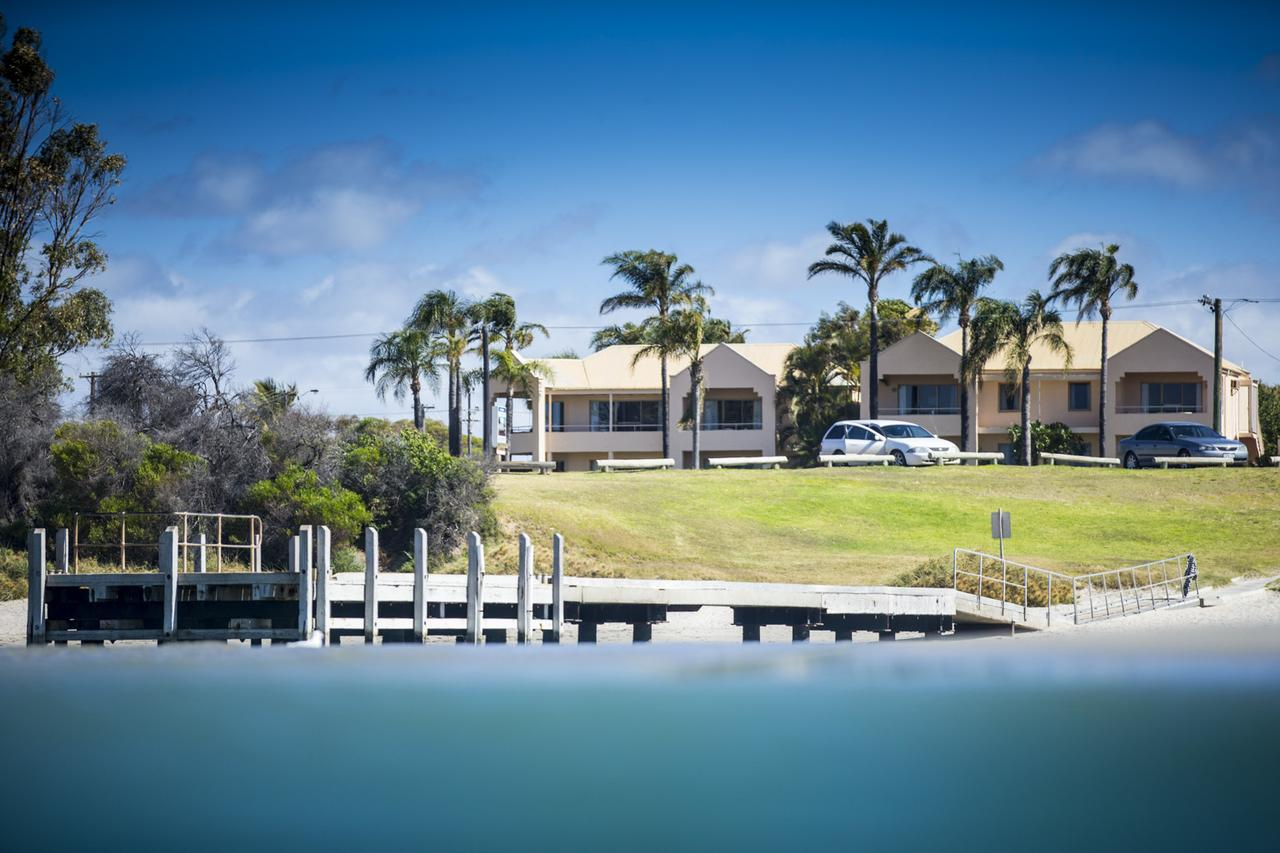 Murchison View Apartments - Accommodation Sunshine Coast
