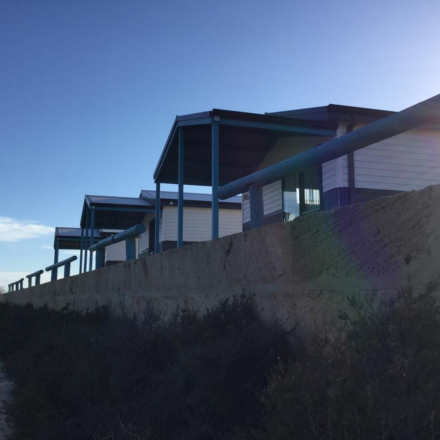 Dongara Tourist Park - Accommodation Sunshine Coast