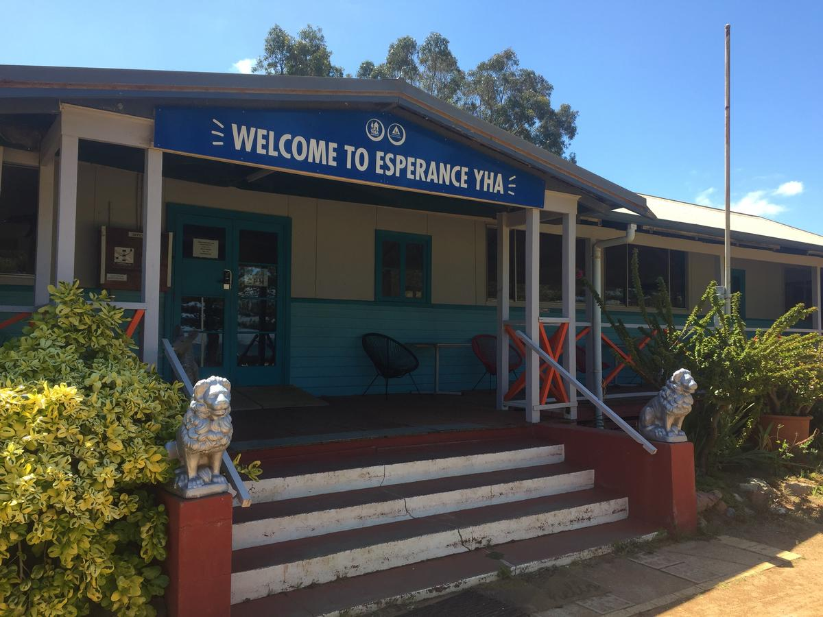Esperance YHA - Accommodation Sunshine Coast