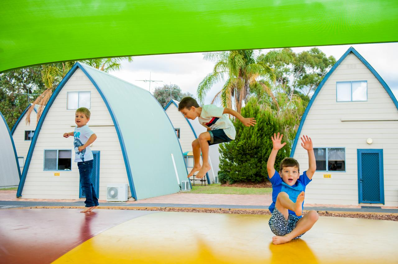 Discovery Parks  Bunbury - Accommodation Sunshine Coast