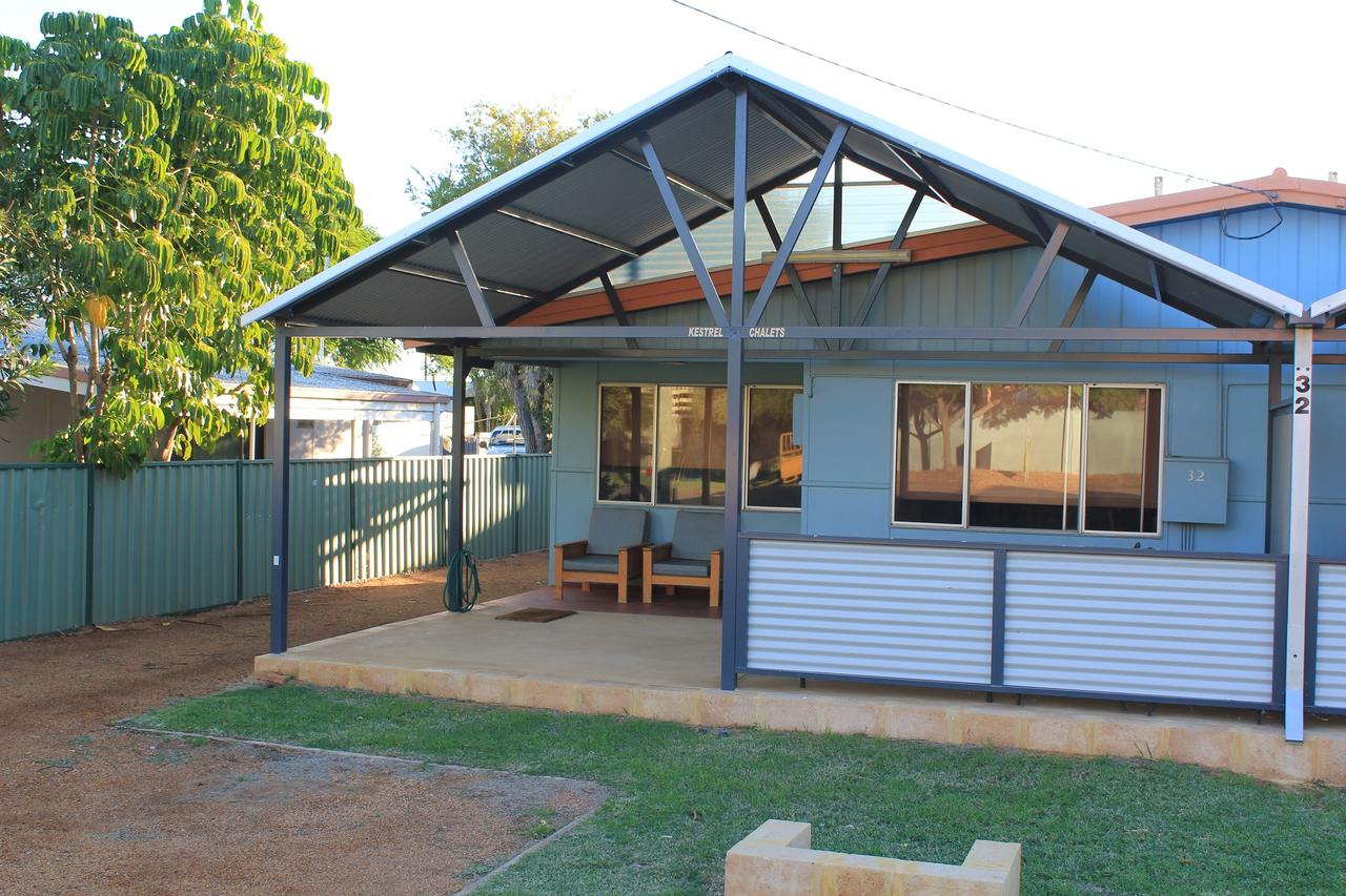 Kestrel Chalets - Accommodation Sunshine Coast