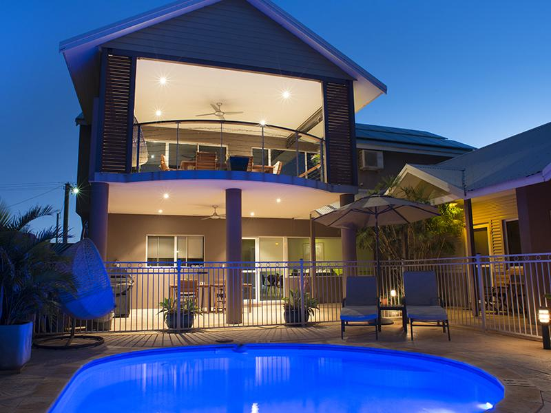 Gecko Lodge Kalbarri - Accommodation Sunshine Coast