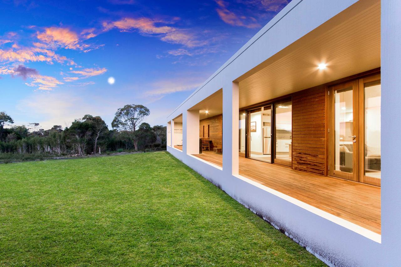 Tamar Solar Home - Accommodation Sunshine Coast
