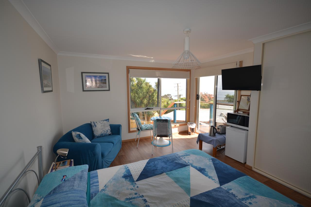 Seascape Beach House - Accommodation Sunshine Coast