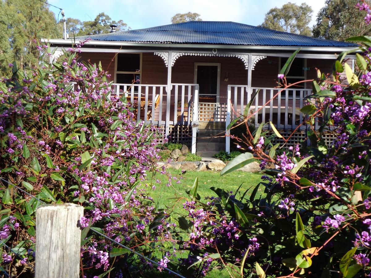 Post House Cottage - Accommodation Sunshine Coast