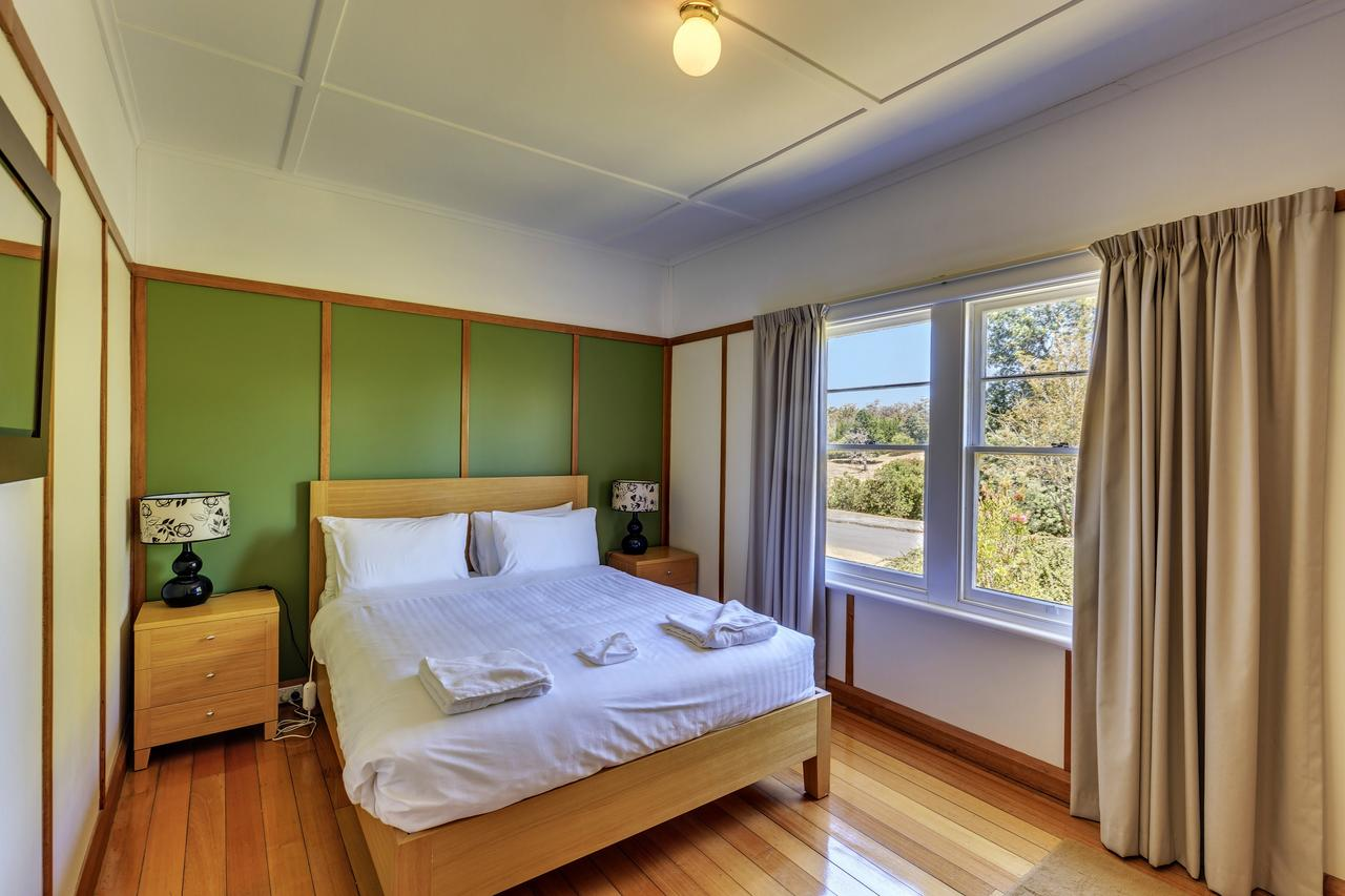 Tarraleah Estate - Accommodation Sunshine Coast