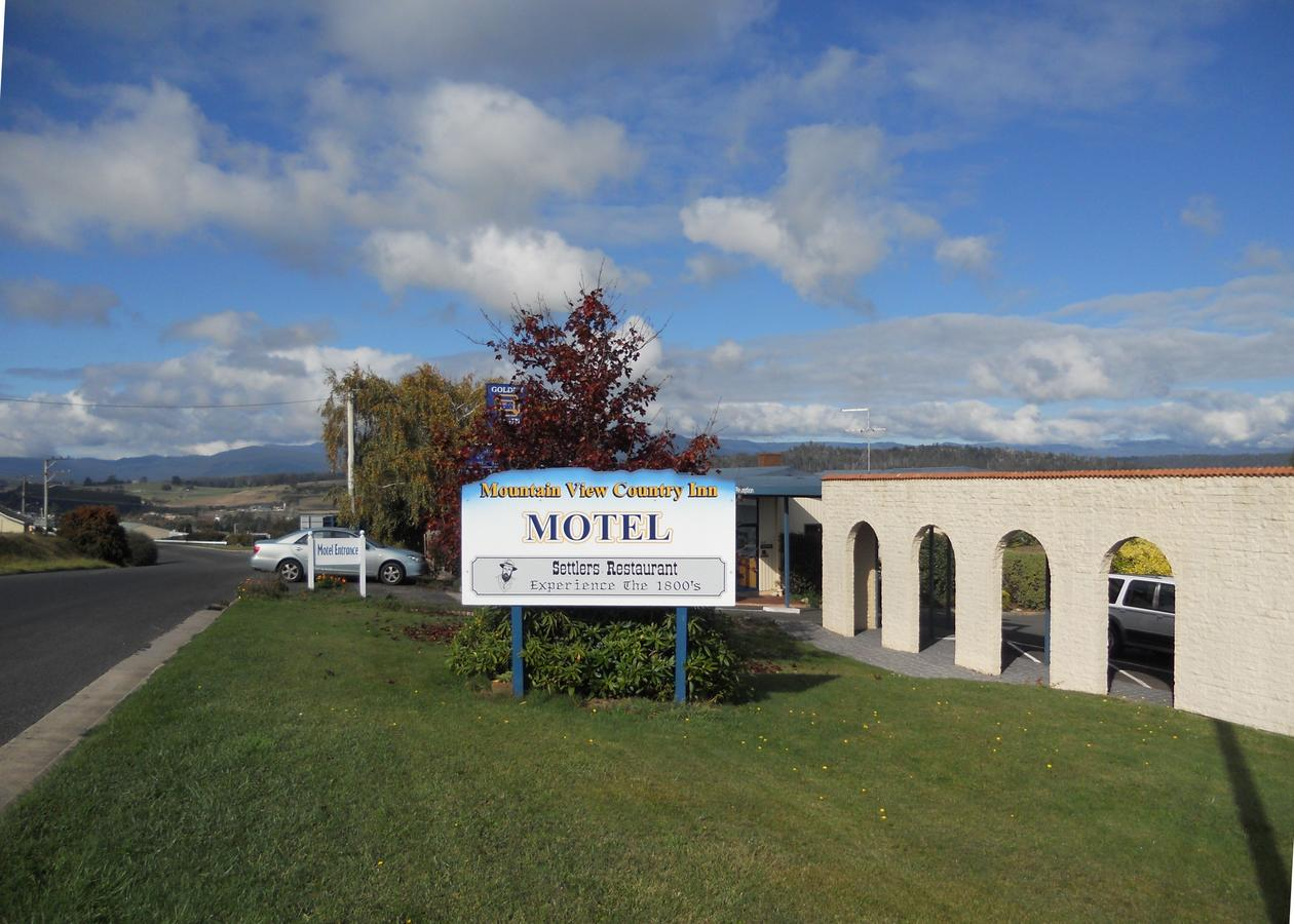 Mountain View Country Inn - Accommodation Sunshine Coast
