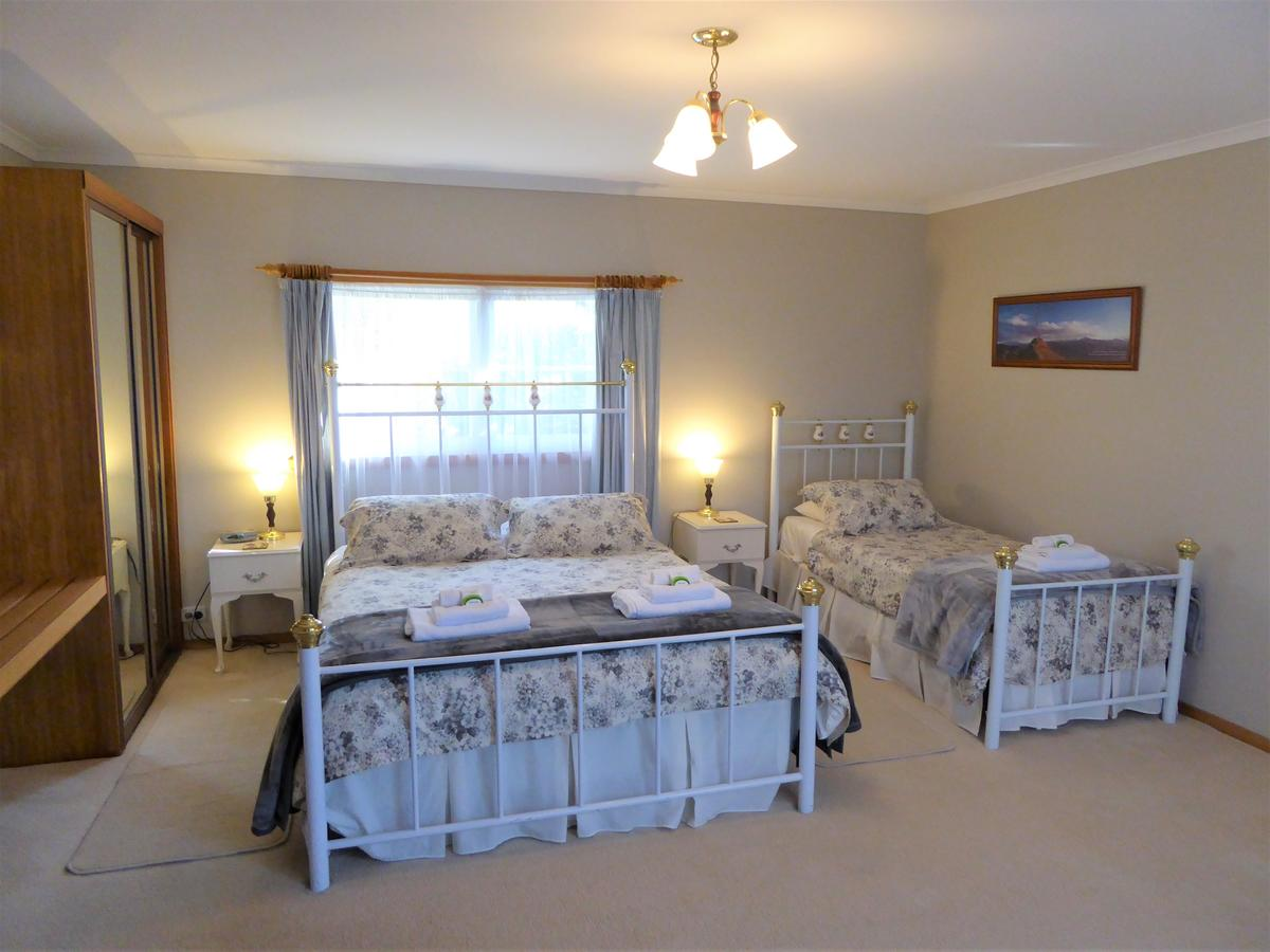 Tamar River Retreat - Accommodation Sunshine Coast