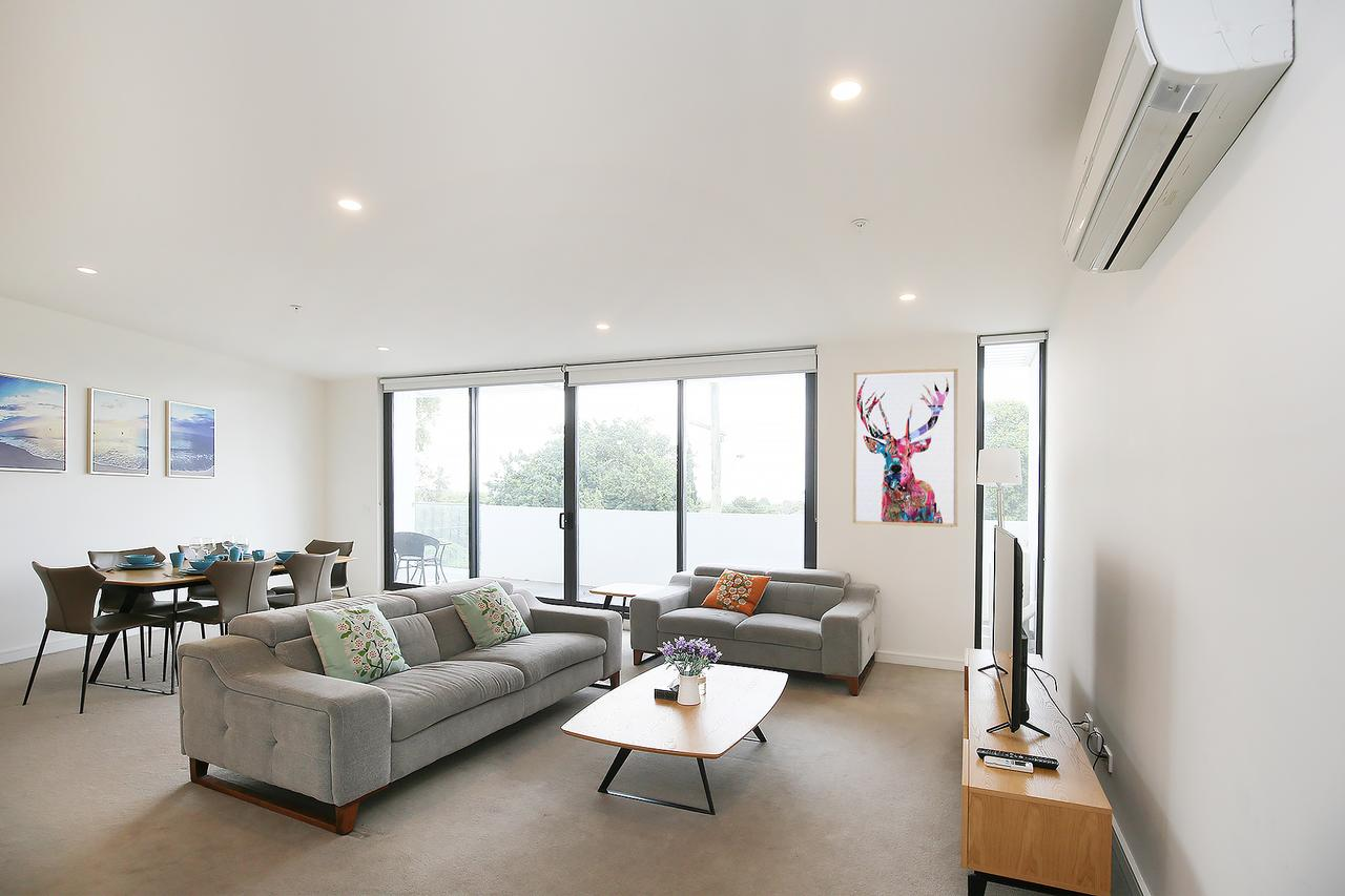 Ellia Doncaster Apartment - Accommodation Sunshine Coast