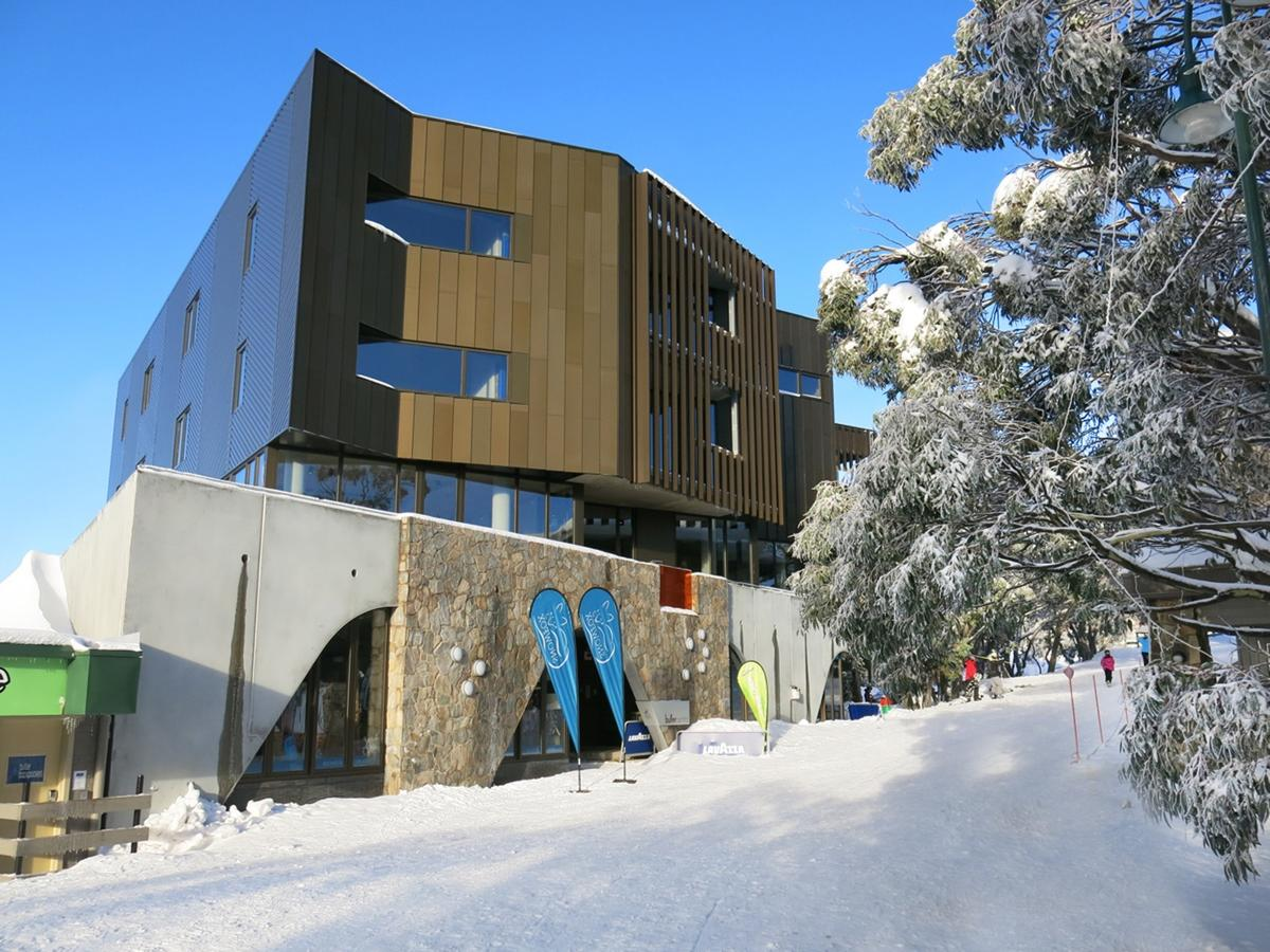 Buller Central Hotel - Accommodation Sunshine Coast