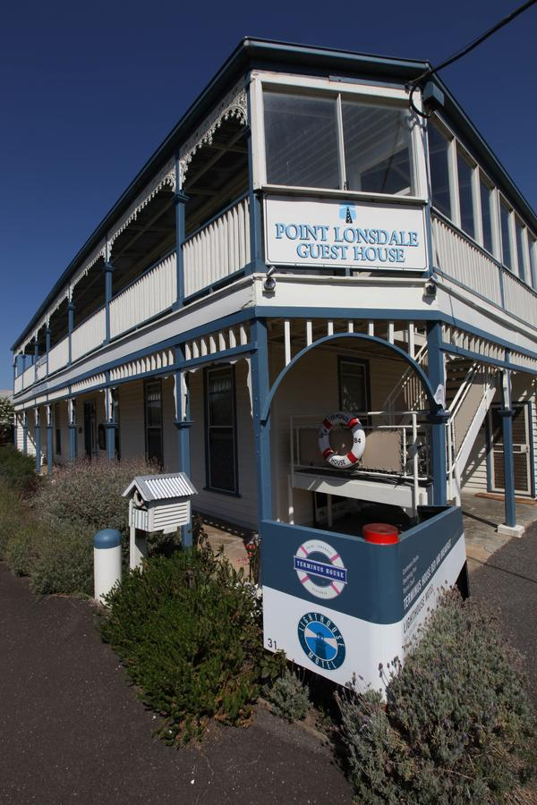 Point Lonsdale Guest House - Accommodation Sunshine Coast
