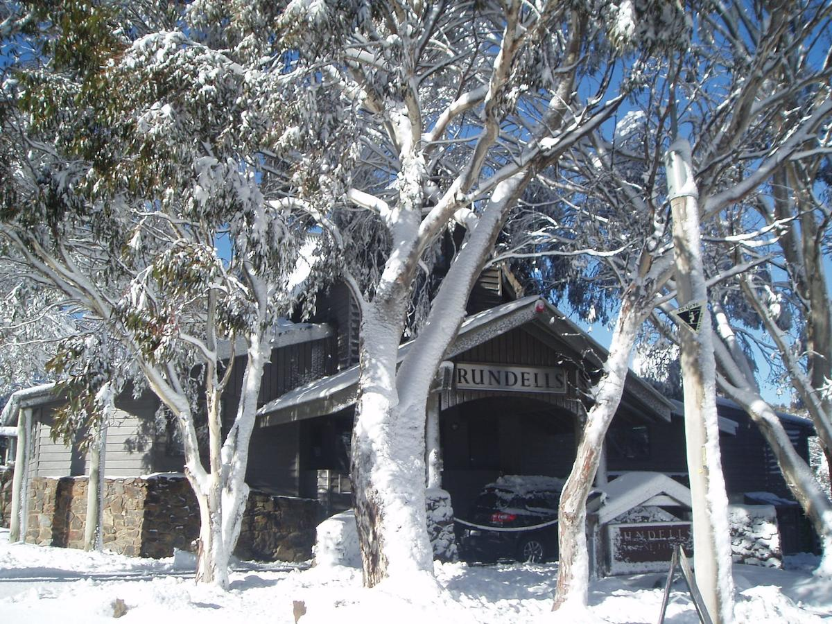 Ramada Resort by Wyndham Dinner Plain Mt Hotham - Accommodation Sunshine Coast