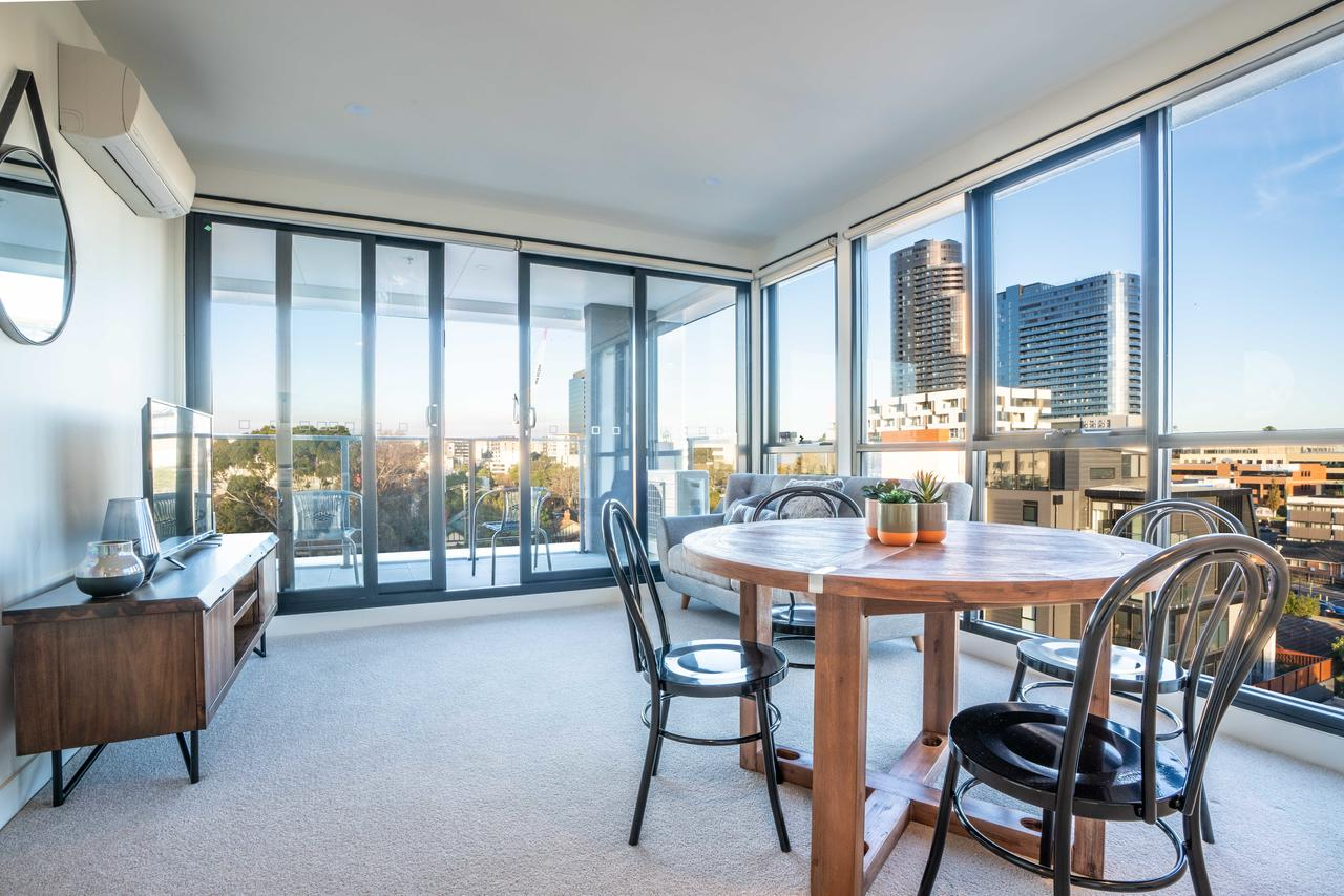 Poplar Apartments - Accommodation Sunshine Coast