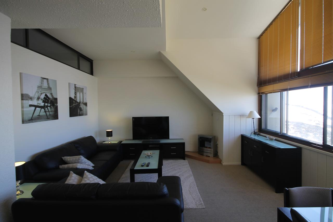 Arlberg Hotham - Accommodation Sunshine Coast