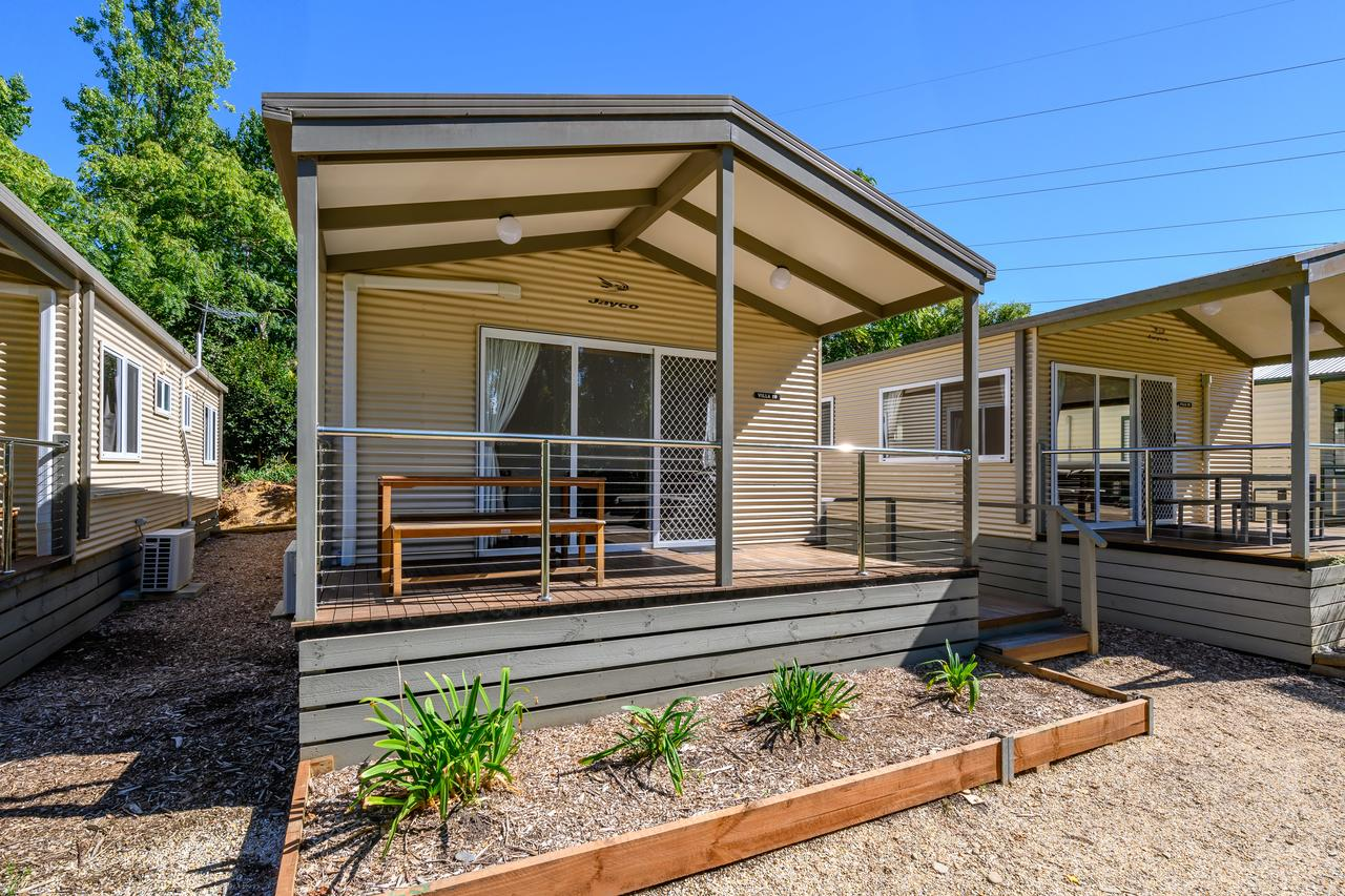 Bright Riverside Holiday Park - Accommodation Sunshine Coast